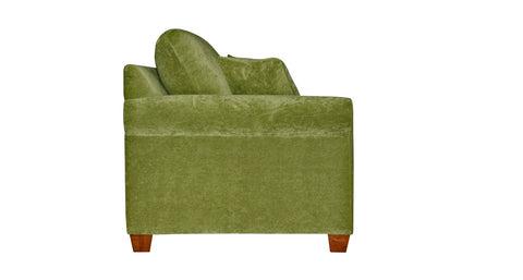 Douglas Long Condo Sofa, Non-toxic Sofas - Endicott Home Furnishings - 3