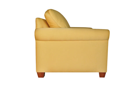 Douglas Loveseat, Compact Non-toxic Loveseats - Endicott Home Furnishings - 2