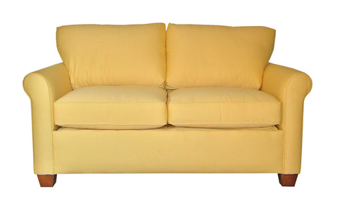 Douglas Loveseat, Compact Non-toxic Loveseats - Endicott Home Furnishings - 1