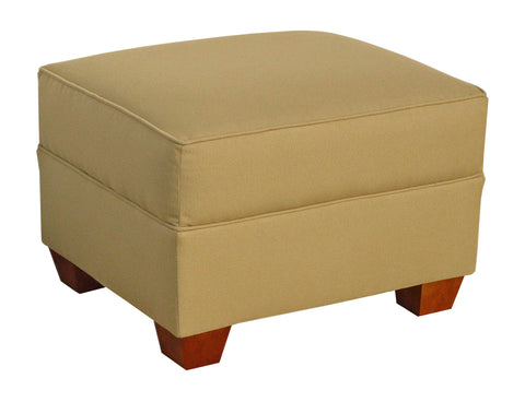 Non-toxic Douglas Ottoman - Endicott Home Furnishings