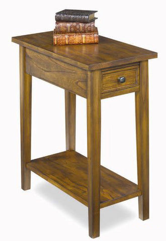 belgrade chairside end table, Default Title, Occasional Tables - Endicott Home Furnishings