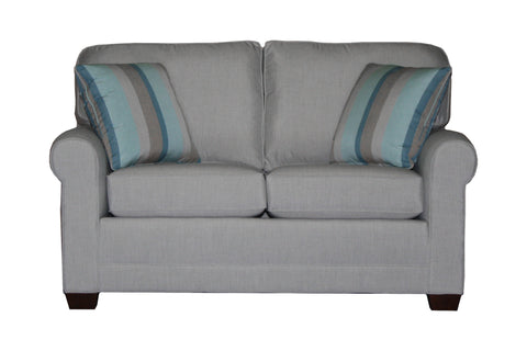 Tailor Made Loveseat at promotional price with select performance fabrics from Endicott Home - 01
