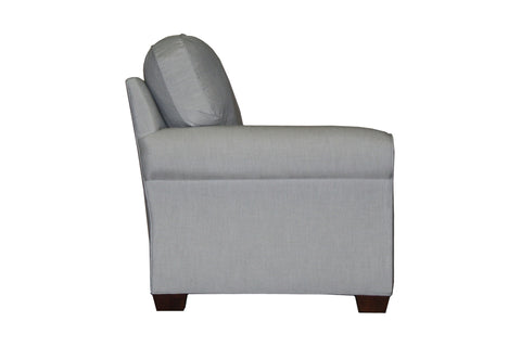 Tailor Made Loveseat at promotional price with select performance fabrics from Endicott Home - 03