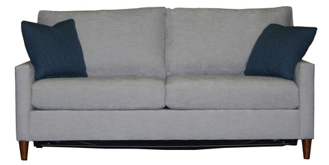 Bowie Non Toxic Queen Sleeper From Condo Sofa By Endicott Home Furnishings  In Maine