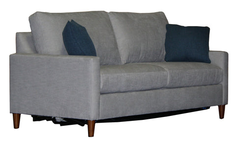 Bowie Non-toxic Queen Sleeper from Condo Sofa by Endicott Home Furnishings in Maine -3