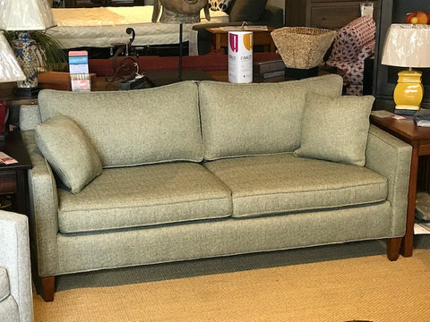 Freeman Condo Sofa - Showroom Model