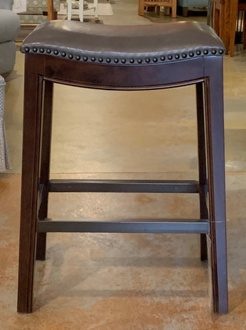 "Garrison 24"" Counter Height Dining Stool - Showroom Models"