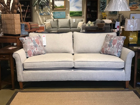 Oscar Condo Sofa - Showroom Model