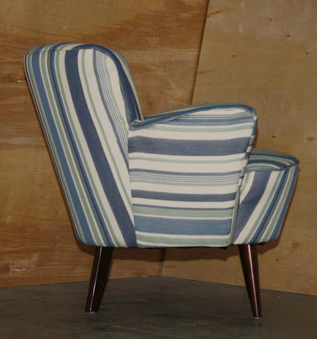 Phia Mid-Century Style chair - Showroom Models