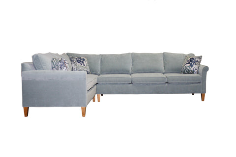 Non-toxic Oscar Sectional #3 - Endicott Home Furnishings - 3