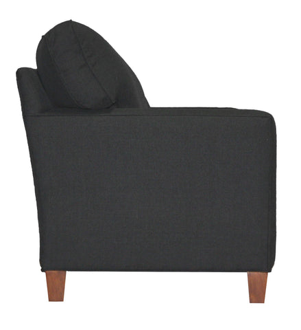 "Tailor Made Wide Track Arm 3-cushion 81"" sofa from Endicott Home Furnishings in Portland Maine - 03"