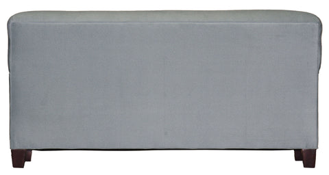 Temple Non-toxic Tailor Made 5520-75 Tightback Sofa - English Arms – Showroom Models at Endicott Home Furnishings - 04