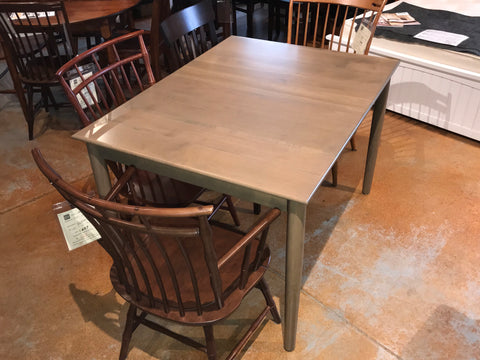 """XLS"" Compact Super Extension Dining Table - Showroom Model"
