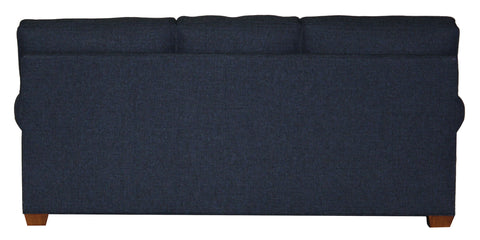 "Tailor Made 85"" deeper sock arm sofa at promotional price with select performance fabrics from Endicott Home - 04"