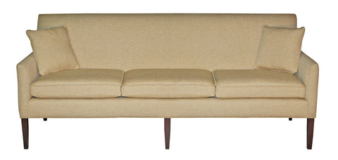 Lexi Longer Condo Sofa, Non-toxic Sofas - Endicott Home Furnishings
