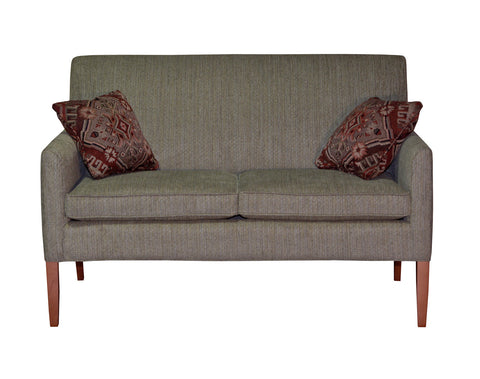 Lexi Condo Loveseat, Non-toxic Loveseats - Endicott Home Furnishings - 1
