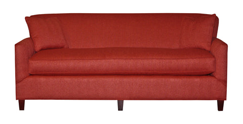 Michaela Classic Condo Sofa, Non-toxic Sofas - Endicott Home Furnishings - 1