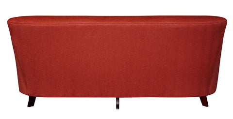Michaela Classic Condo Sofa, Non-toxic Sofas - Endicott Home Furnishings - 4