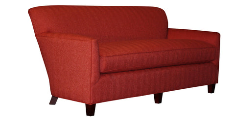 Michaela Classic Condo Sofa, Non-toxic Sofas - Endicott Home Furnishings - 2