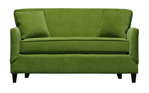 Non-toxic Michaela Loveseat, Loveseats by Endicott Home Furnishings - 1