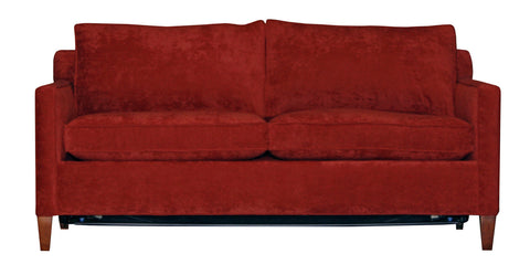 Non-toxic Miles Full Condo Sleeper, Condo Sofas - Endicott Home Furnishings - 1