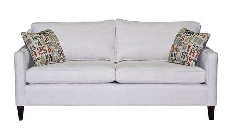 Miles Condo Sofa, Non-toxic Customizable Sofas - Endicott Home Furnishings - 1