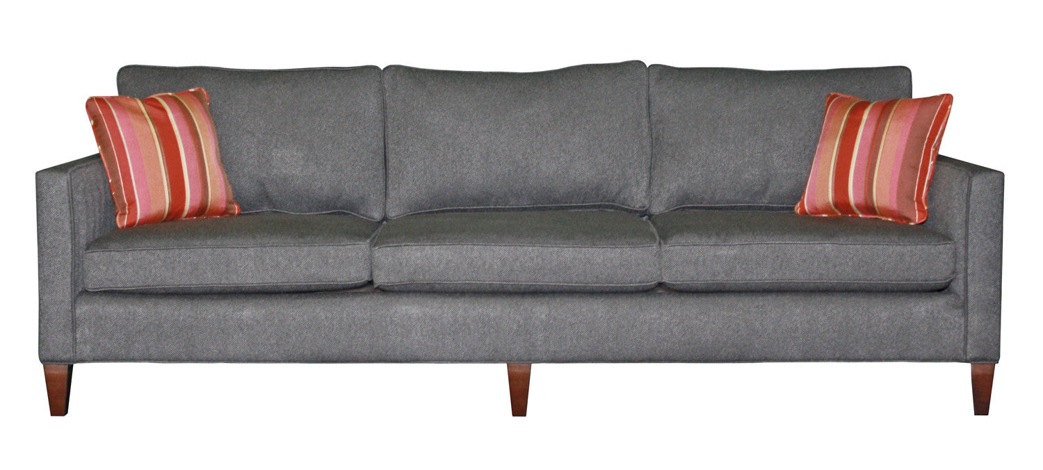 Non Toxic Miles Longer Condo Sofa, Customizable Sofas   Endicott Home  Furnishings   1