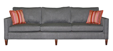 Non-toxic Miles Longer Condo Sofa, Customizable Sofas - Endicott Home Furnishings - 1