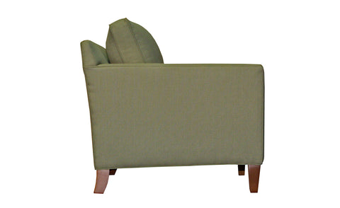 Non-toxic Miles Loveseat, Customizable Loveseats - Endicott Home Furnishings - 3