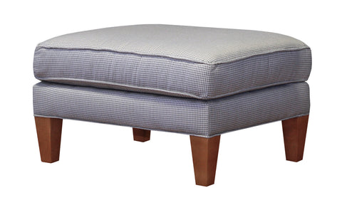Non-toxic Miles Ottoman, Ottoman - Endicott Home Furnishings - 2