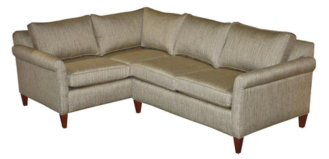 Non-toxic customizable Oscar Sectional #1 (Reversible) - Endicott Home Furnishings - 2