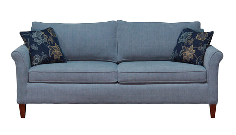 Non-toxic Customizable Oscar Condo Sofa - Endicott Home Furnishings - 1