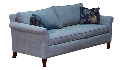 Non-toxic Customizable Oscar Condo Sofa - Endicott Home Furnishings - 2
