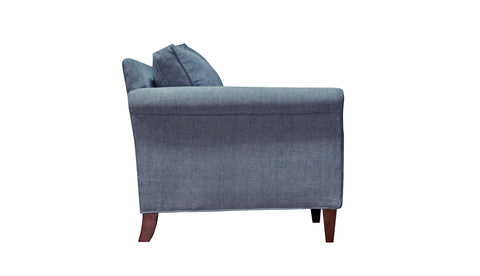 Non-toxic Customizable Oscar Condo Sofa - Endicott Home Furnishings - 3
