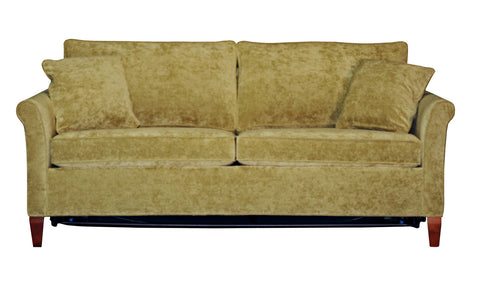 Compact Oscar Full Condo Sleeper, Non-toxic Sofas - Endicott Home Furnishings - 1