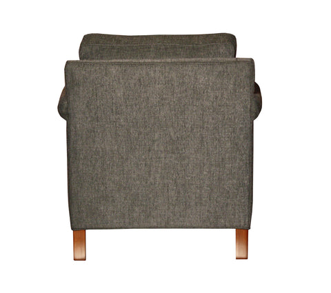 Non-toxic Oscar Lounge Chair - Endicott Home Furnishings - 4