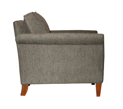 Non-toxic Oscar Lounge Chair - Endicott Home Furnishings - 3