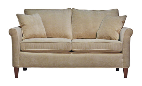Customizable Non-toxic Oscar Loveseats - Endicott Home Furnishings - 1