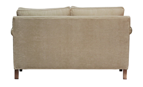 Customizable Non-toxic Oscar Loveseats - Endicott Home Furnishings - 4