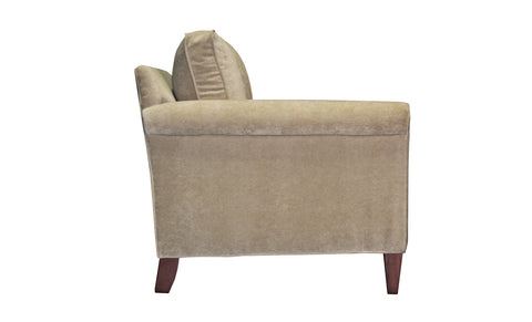 Customizable Non-toxic Oscar Loveseats - Endicott Home Furnishings - 3
