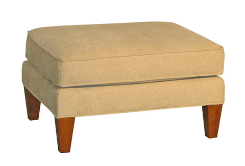 Non-toxic Oscar Ottoman - Endicott Home Furnishings - 2