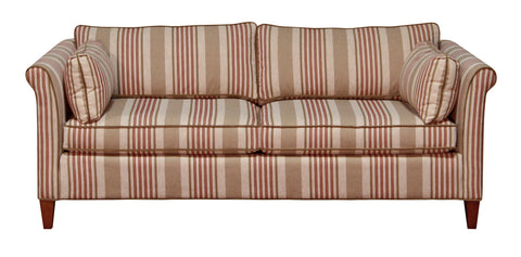Classic Non-toxic Piper Condo Sofa - Endicott Home Furnishings - 1
