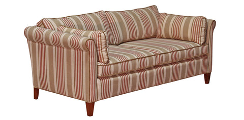 Classic Non-toxic Piper Condo Sofa - Endicott Home Furnishings - 2