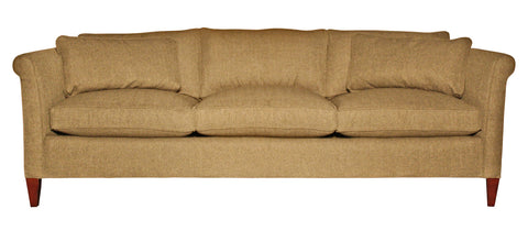 Non-toxic, customizable Piper Longer Condo Sofa - Endicott Home Furnishings - 1
