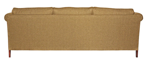 Non-toxic, customizable Piper Longer Condo Sofa - Endicott Home Furnishings - 4