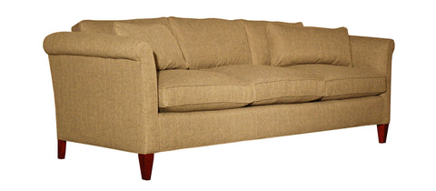 Non-toxic, customizable Piper Longer Condo Sofa - Endicott Home Furnishings - 2
