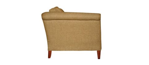 Non-toxic, customizable Piper Longer Condo Sofa - Endicott Home Furnishings - 3