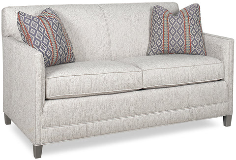 "Tailor Made 65"" Narrow Track Arm Sofa"