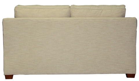 Non-toxic Temple 5520-75 Tailor Made sofa from Endicott Home Furnishings, Portland Maine's best furniture store - 04