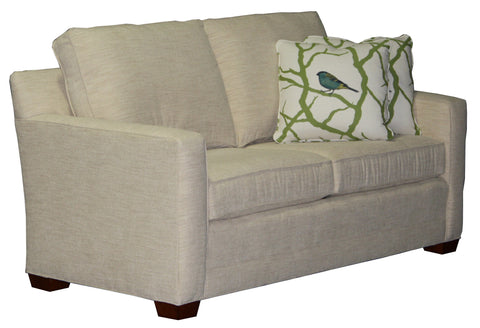 Non-toxic Temple 5520-75 Tailor Made sofa from Endicott Home Furnishings, Portland Maine's best furniture store - 02